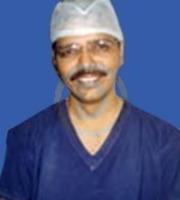 Dr. Chetan Anchan - Orthopaedics