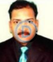 Dr. R. K. Mishra - Orthopaedics