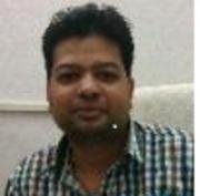 Dr. Ashish Garg - Dental Surgery