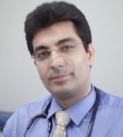 Dr. Dilip Ashok Kirpalani - Nephrology