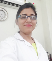 Dr. Priyanka Arora Sethi - Dental Surgery
