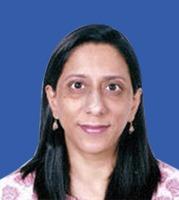 Dr. Sujata N. Muranjan - ENT