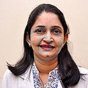 Dr. Vibha Hegde - Dental Surgery