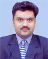 Dr. Nagendra B. Shah - Ophthalmology