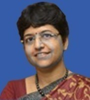 Dr. Bhavna Parikh - Oncology