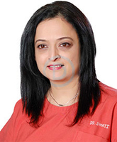 Dr. Swati Allahbadia - Obstetrics and Gynaecology