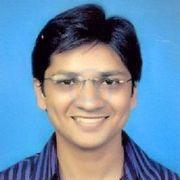 Dr. Pranav Bharat Sanghavi - Paediatrics
