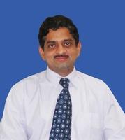 Dr. Mukund G. Andankar - Urology