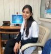 Dr. Sakshi Goyal - Dental Surgery