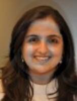 Dr. Niraalee Bhavya Shah - Prosthodontics