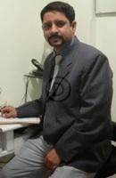 Dr. Sandeep Kataria - Ophthalmology