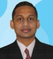 Dr. Ankur J. Shah - Gastroenterology
