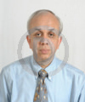 Dr. Ketan Parikh Pravin - Paediatric Surgery