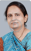 Dr. Veena Sewlikar - General Surgery
