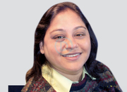 Dr. Avani Nilen Shah - Dermatology
