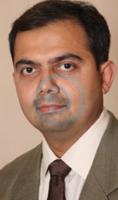 Dr. Mehul Choksi - Gastroenterology