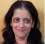 Dr. Shailaja Sabnis - Internal Medicine