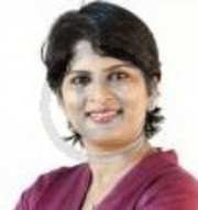 Dr. Manisha P. Matkar - Obstetrics and Gynaecology