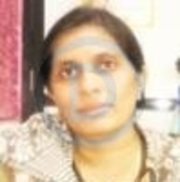 Dr. Rani Jacob - Obstetrics and Gynaecology