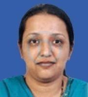 Dr. Pavitra Shanbag Bhatt - Ophthalmology