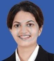Dr. Sanjana A. - Ophthalmology