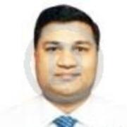 Dr. Raghvendra Jadhav - Obstetrics and Gynaecology