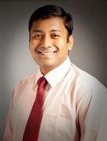Dr. Rahul Garg - ENT