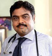 Dr. Anil Sharma - Cardiology