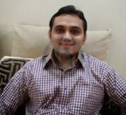Dr. Mitesh Mange - Homeopathy