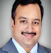 Dr. Amish P. Mhatre - Vascular Surgery