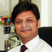 Dr. Abhay Agrawal - Bariatric Surgery