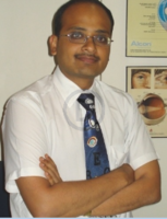 Dr. Mihir Trilok Kothari - Ophthalmology, Paediatric Ophthalmology