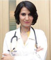 Dr. Piya Ballani Thakkar - Endocrinology, Obstetrics and Gynaecology