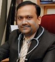 Dr. Jignesh I. Patel - Pulmonology