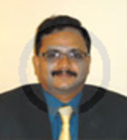 Dr. Ravindra H. Ramadwar - Paediatric Surgery