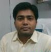 Dr. Rajat Dhania - Dental Surgery
