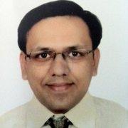 Dr. Kinjal Modi - Pulmonology