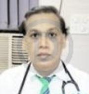 Dr. Hemant Gupta - Physician