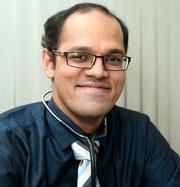 Dr. Kashyap Mahendra Thaker - Diabetology, Physician