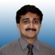 Dr. Pranay M. Kapadia - Ophthalmology