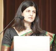 Dr. Nupur Kapoor Nerurkar - ENT