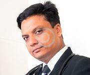 Dr. Shailesh Jain - Pulmonology