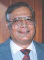Dr. D. S. Saksena - Cardiac Surgery