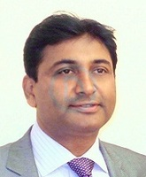 Dr. Suryakant Choudhary - Surgical Oncology