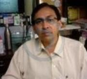 Dr. P. M. Jain - Paediatrics