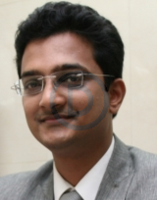 Dr. Altamash Shaikh - Endocrinology