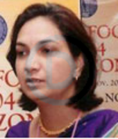 Dr. Sarita Bhalerao - Obstetrics and Gynaecology