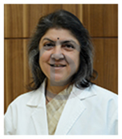 Dr. Asha Dalal - Obstetrics and Gynaecology