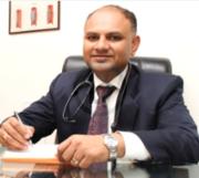 Dr. Nilesh Gautam - Interventional Cardiology, Cardiology