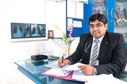 Dr. Vikas S. Oswal - Physician
